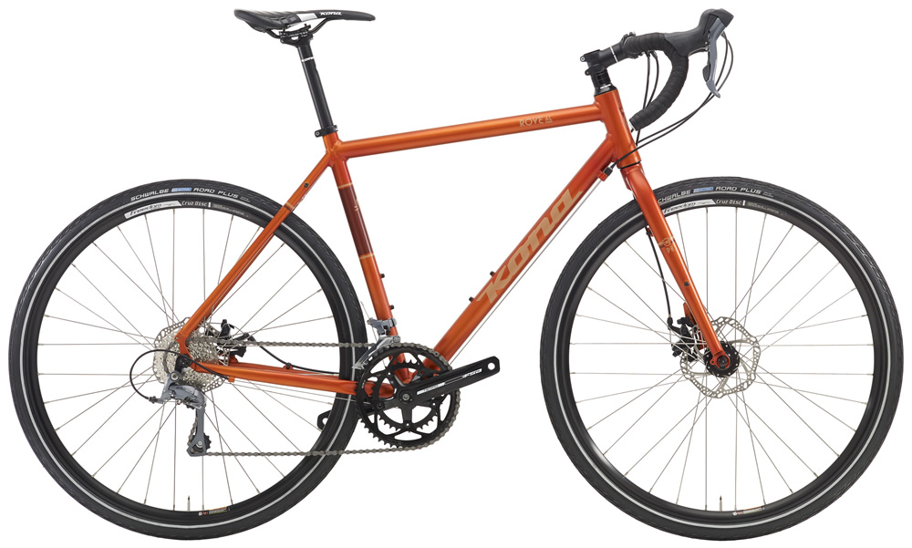 KONA | ROVE | Rove AL - color option