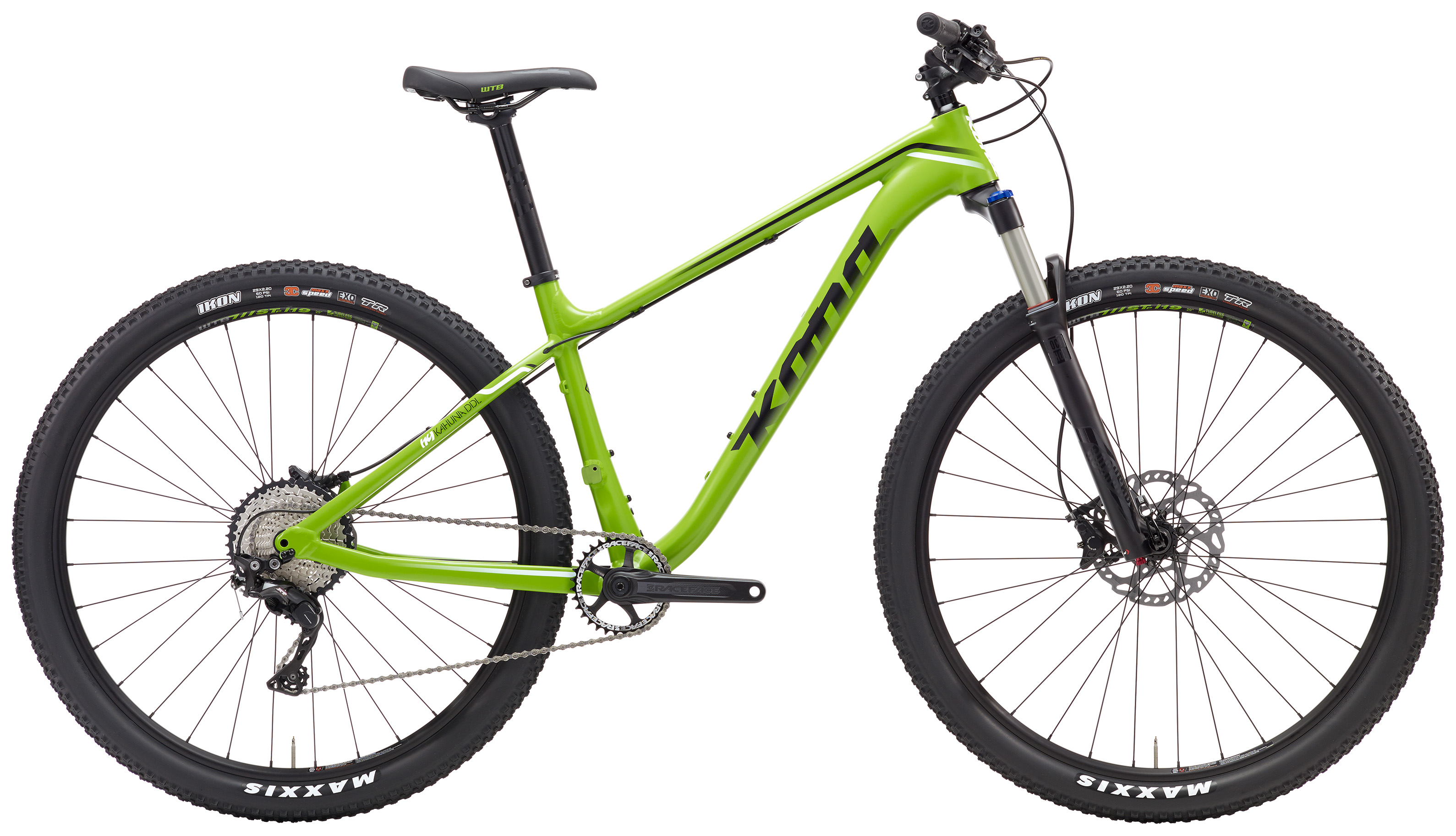 titan carolina cykel