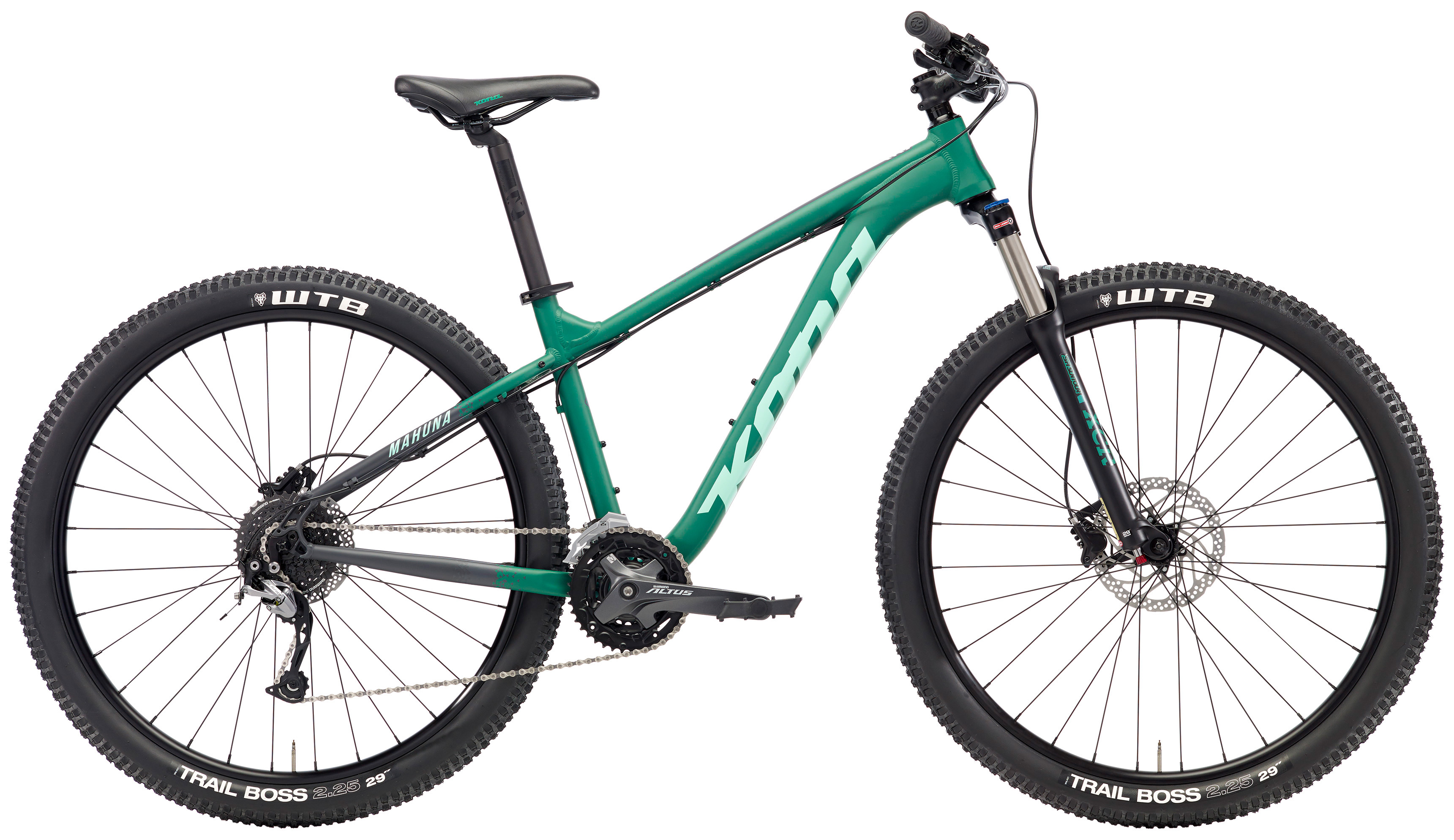 Kona Bikes Mtb Mtb Hardtail Unit