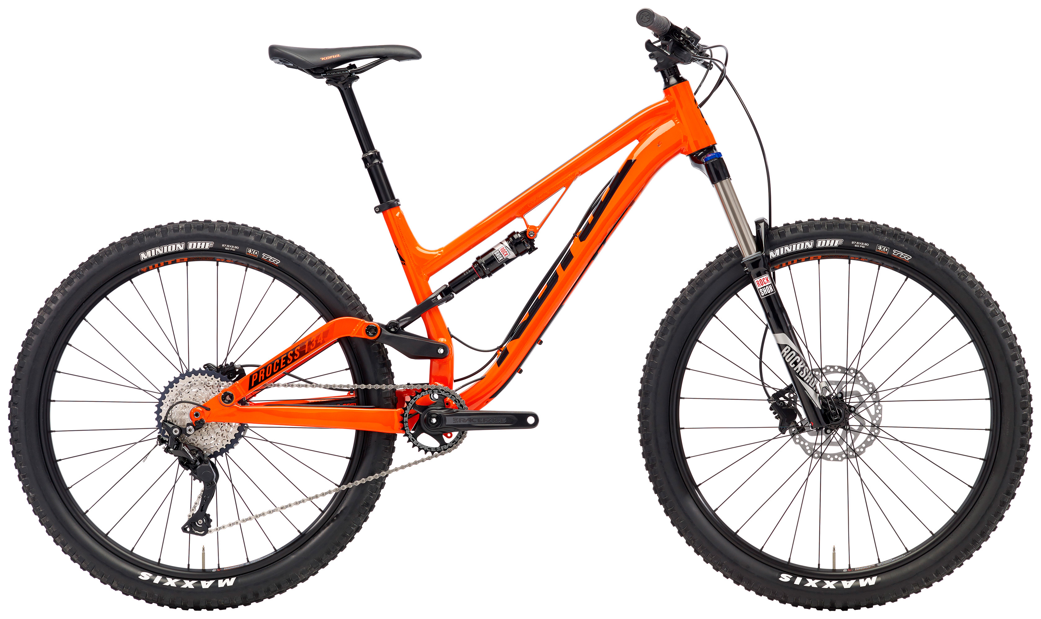 Kona Bikes Mtb Process Process 134 Se