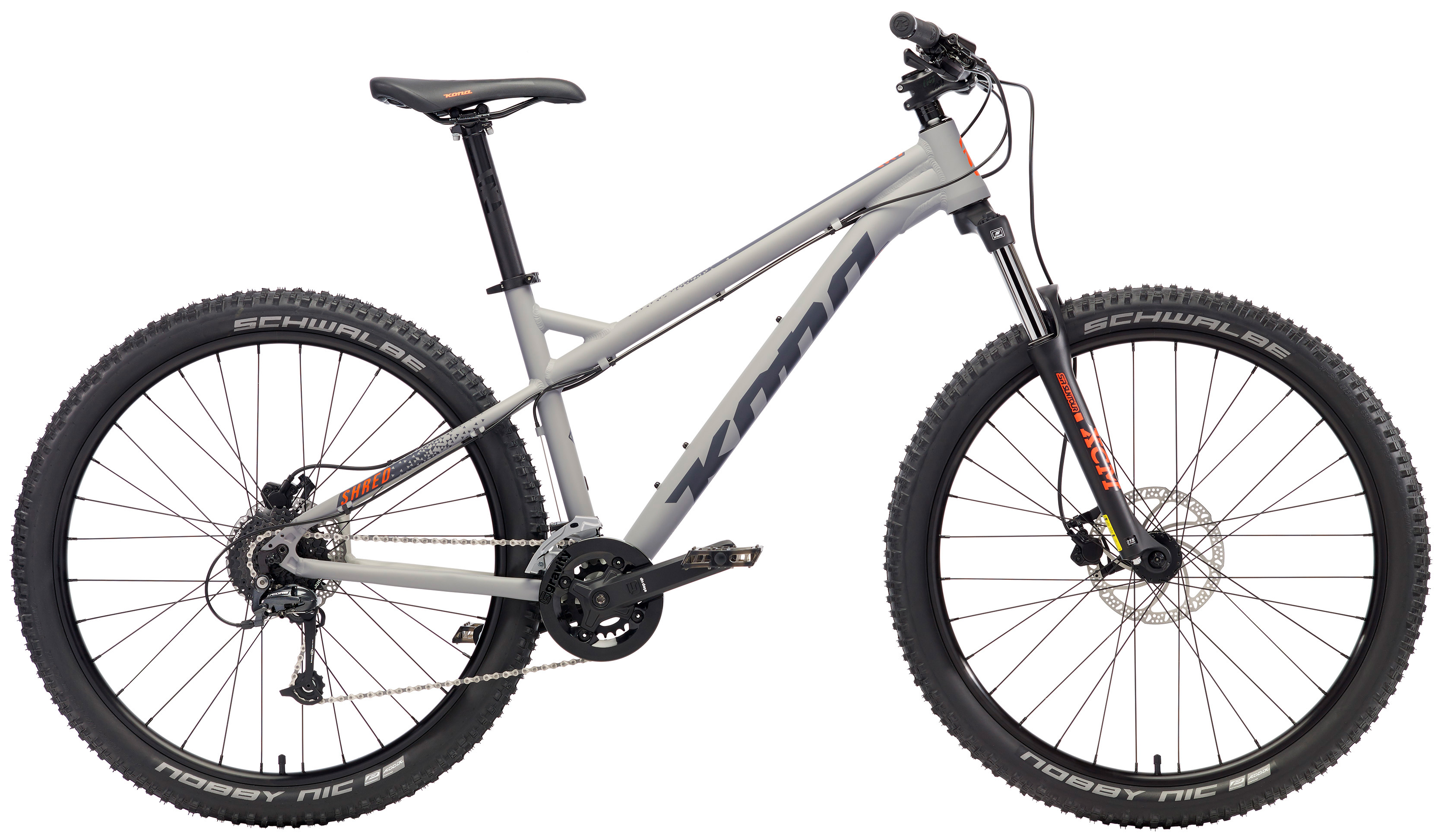 KONA BIKES | MTB | MTB HARDTAIL | Shred