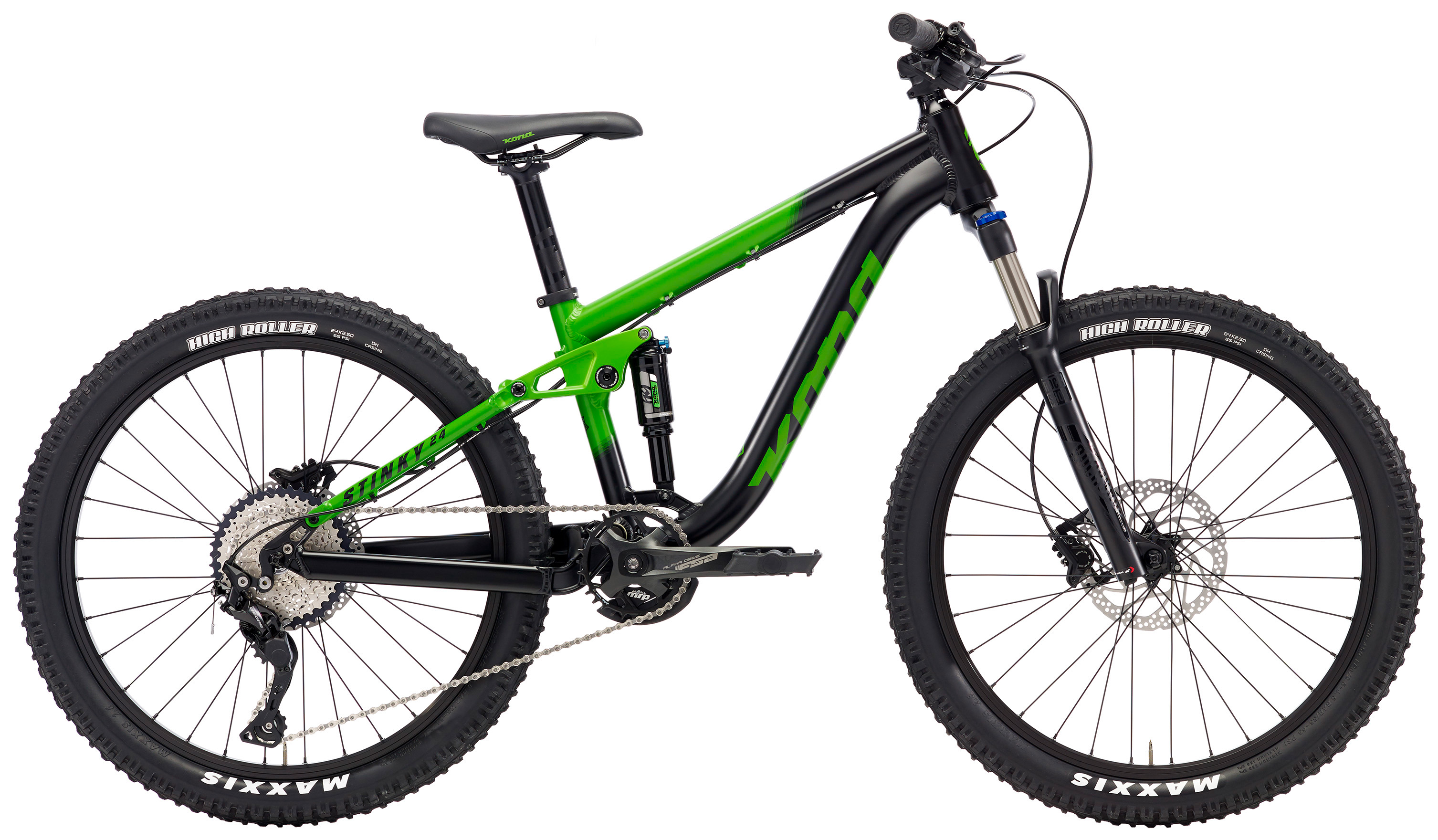 Kona Bikes Mtb Kids Shred 20