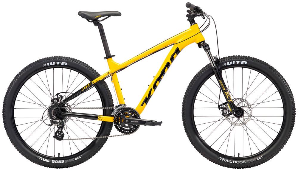Kona Bikes Mtb Mtb Hardtail Lana I