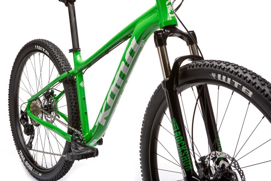 Power Wheels For Big Kids >> KONA BIKES | MTB | MTB HARDTAIL | Mahuna