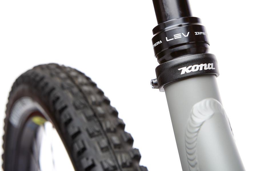 Kona Bikes Mtb Process Process 165