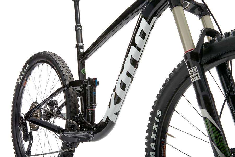 Kona Bikes Mtb Satori Satori