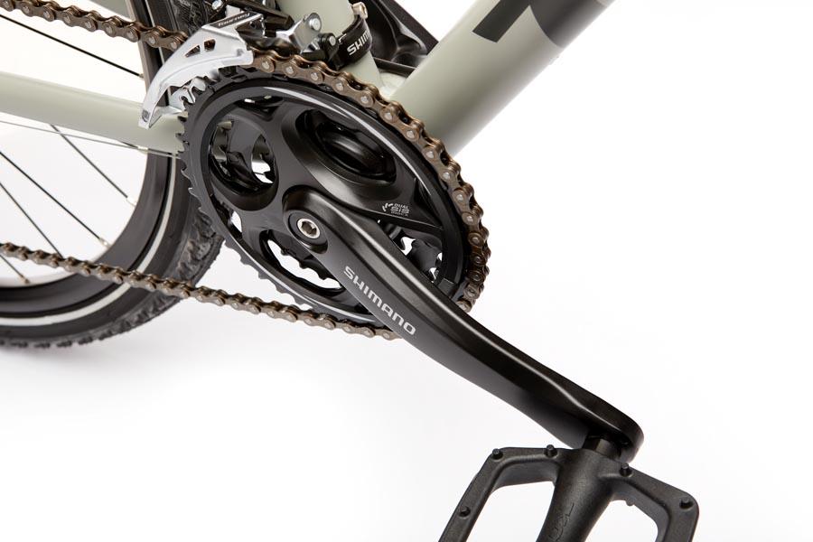 Kona Bikes Road Gravel Splice Splice
