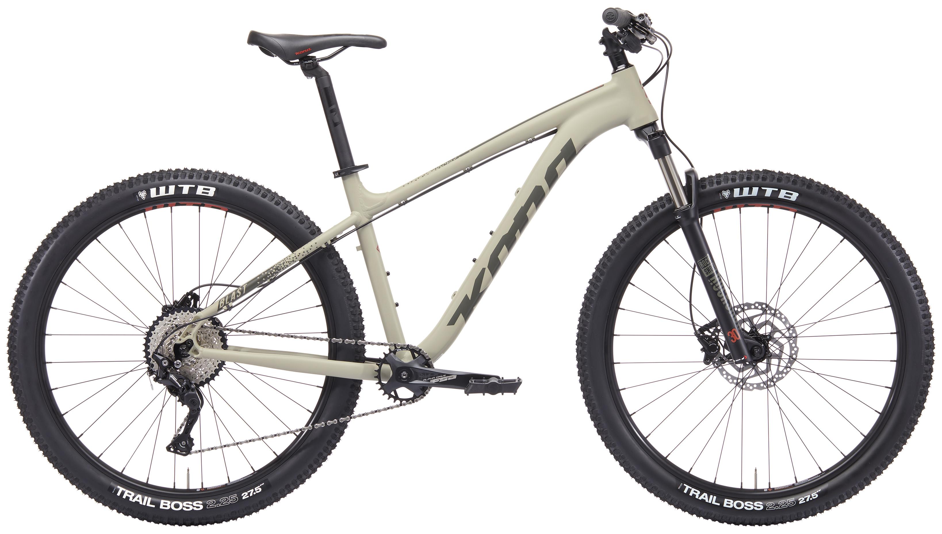 Kona Bikes Mtb Mtb Hardtail Blast