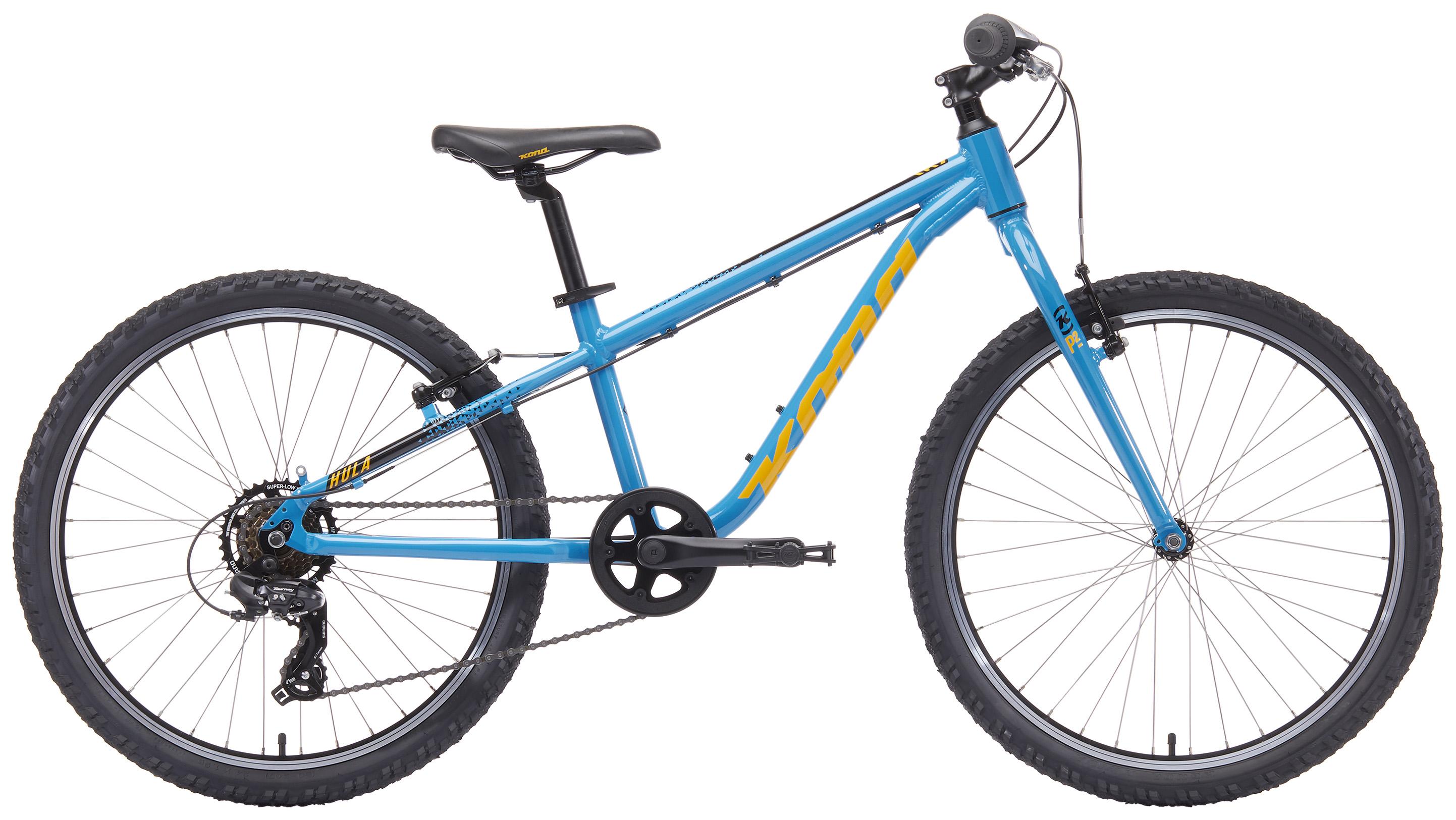 Kona Bikes Mtb Kids Hula