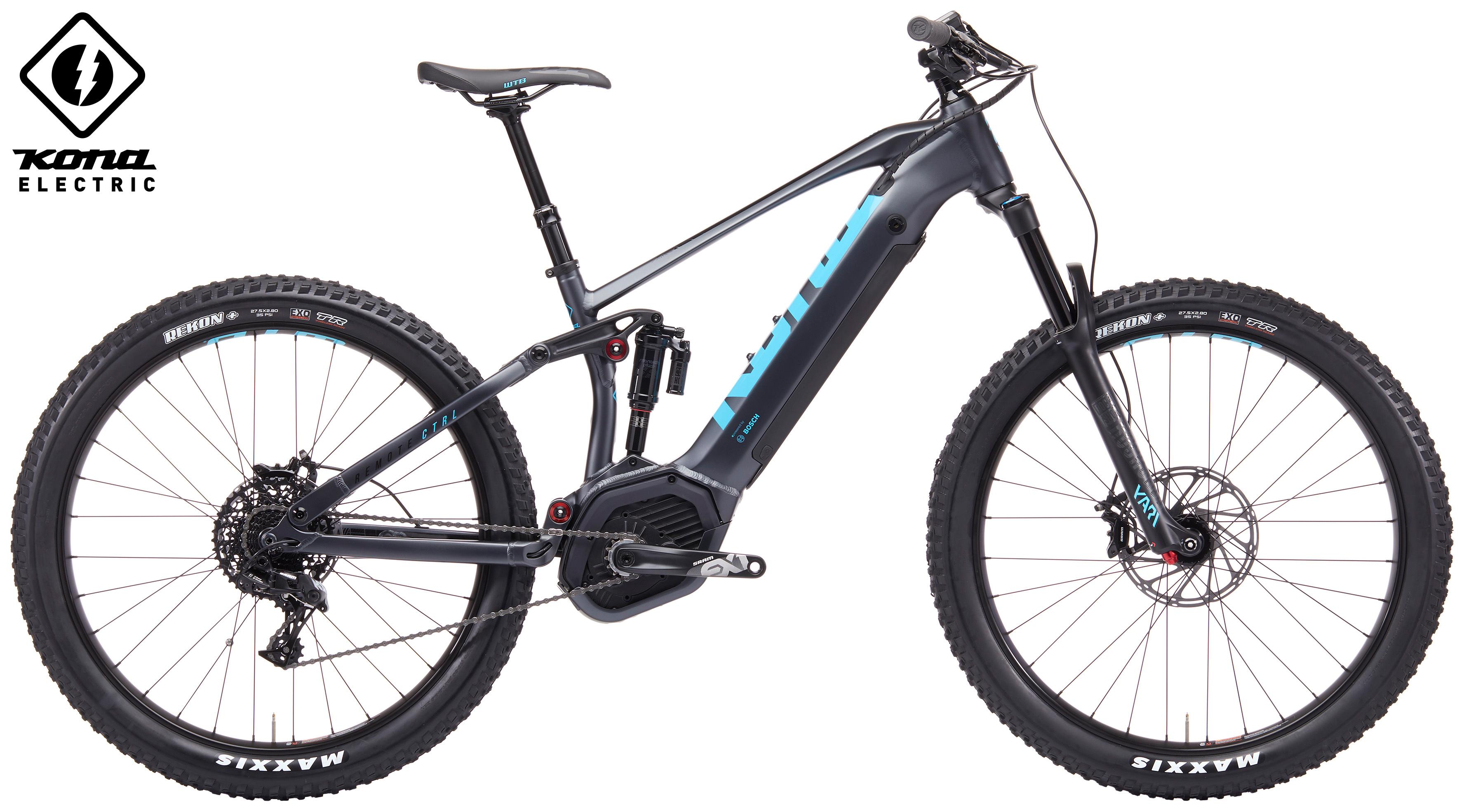 Kona Bikes Mtb Kona Electric Remote Ctrl