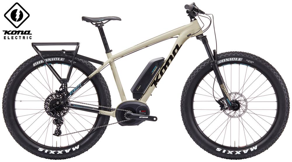 Kona Bikes Electric Kona Electric Remote