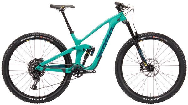 kona bikes
