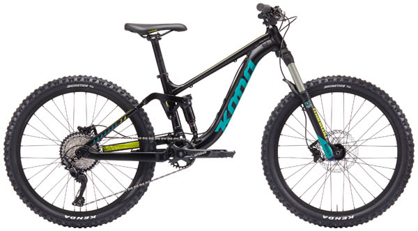 604f0d82666 KIDS' Kona Kids - Great bikes for the up and coming ripper
